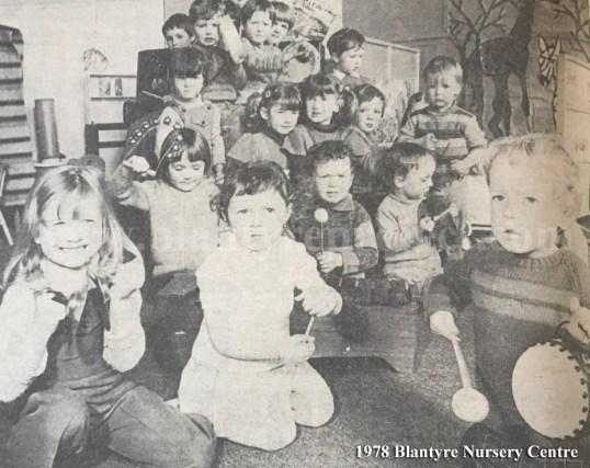 1978 Blantyre Nursery Centre wm
