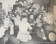 1978 Blantyre Nursery centre