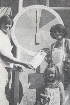 1978 David Livingstone Primary Summer Fayre
