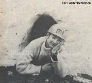1978 Walter Henderson