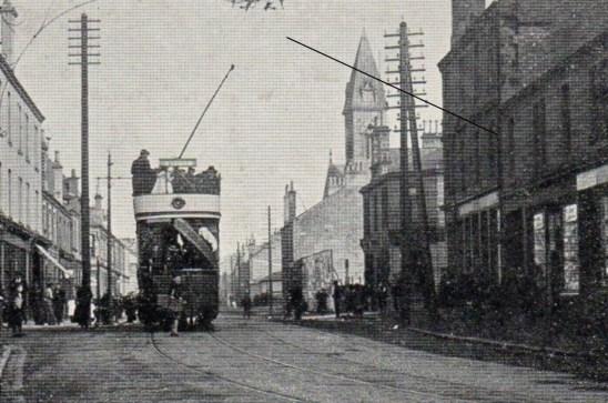 1903-glasgow-road