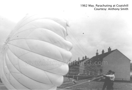 1962 Parachute by Anthony Smith wm