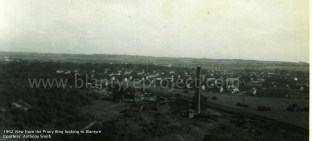1962 View from Priory Bing