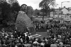 1977 The Disaster Monument