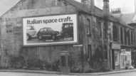 1979 Abbeygreen Hall & Rooms, Masonic in background