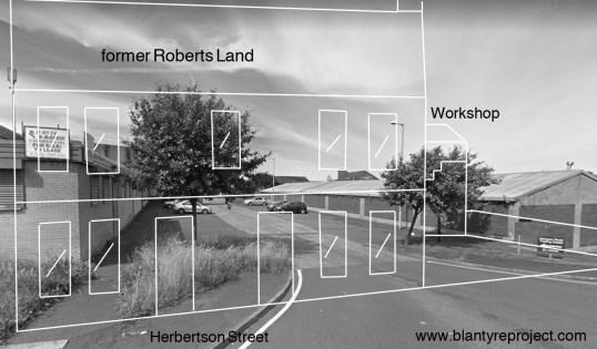 Location Line Roberts