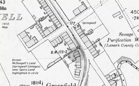 McDougalls Land zoned 1910