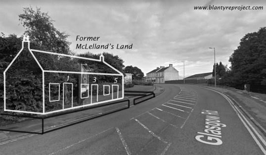 Mclellands Land
