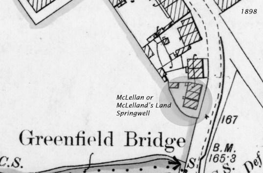 Mclellands zoned