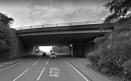 EK Expressway