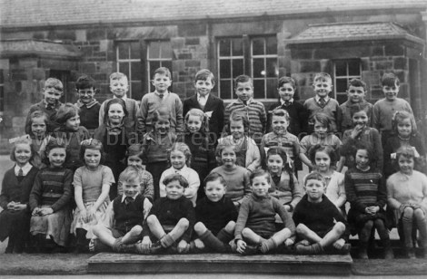 1951 Ness's School wm