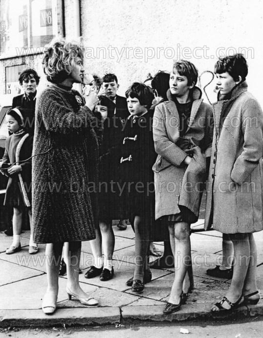 1967 Winnie Ewing 1 st nov wm
