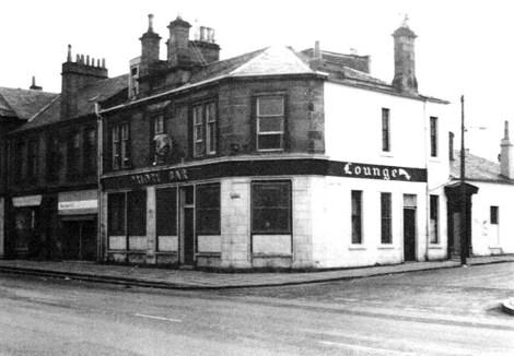 1977 Priory Bar