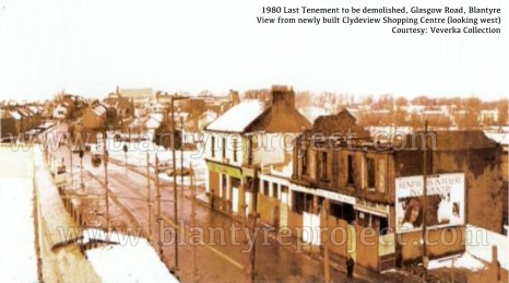 1980 The Last Tenement