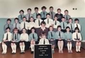1984 Auchinraith Primary School P7/6