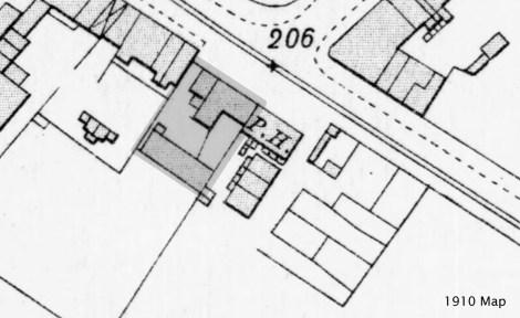 1910 zoned