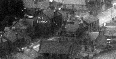 1950 Mintos Buildings