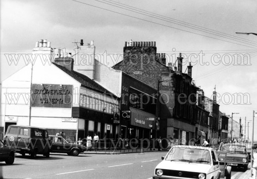 1983 Clydeview and Stonefield Tavern wm