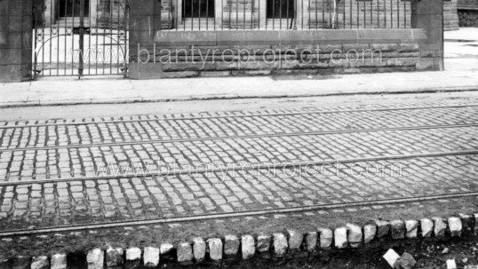 1930 cobbles at st josephs wm