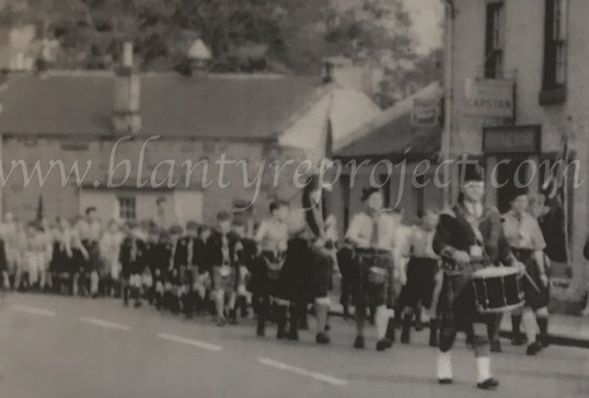 1960s Pipe Band 1 wm