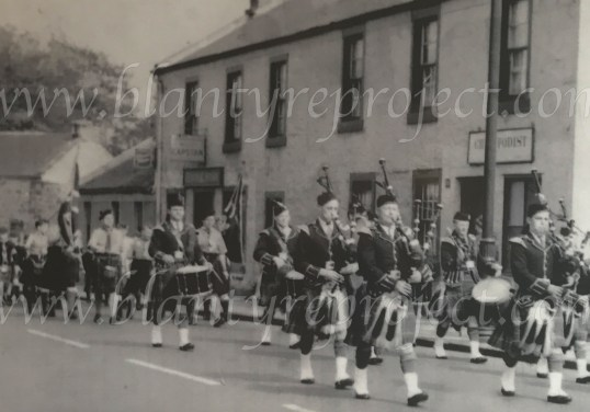 1960s Pipe Band 2 wm
