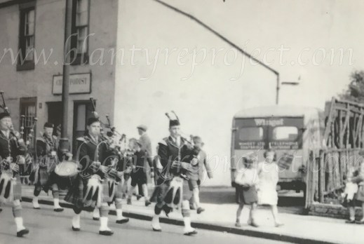 1960s Pipe Band 3 wm