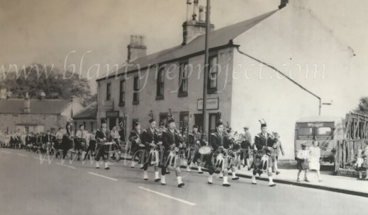 1960s Pipe Band 4 wm