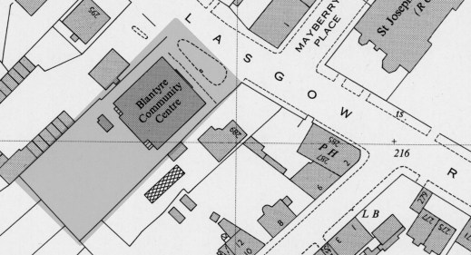 1962 community zoned