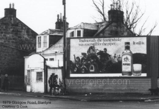 1979 Light shop at Glasgow Road wm
