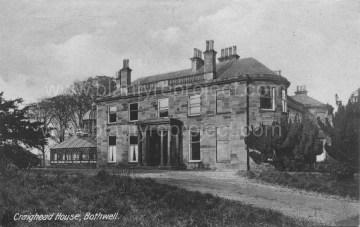 1910s Craighead House