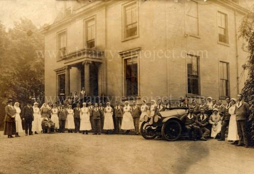 1917 Caldergrove WW1 wm