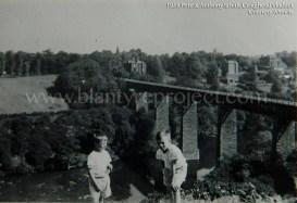 1958 Craighead Viaduct Pete & Anthony Smith