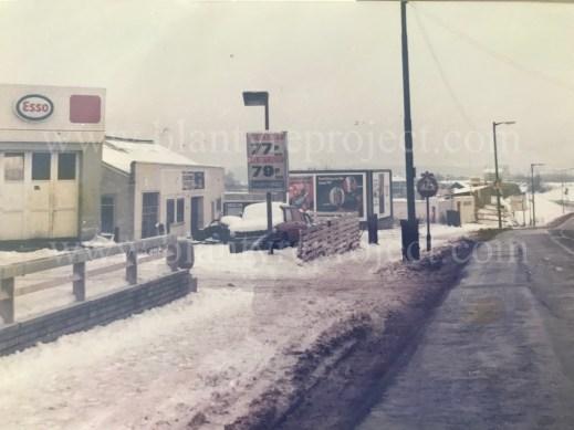1978 Glasgow Road O Neil's Garage wm