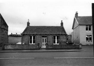 1979 Broomknowe Cottage (Potts Funeral Parlour) 1979