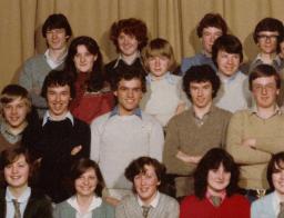 1980 St John Ogilvie 5th Year