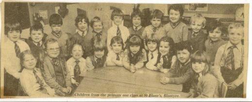 1985 St Blanes