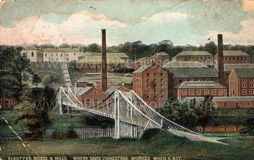1890s Blantyre works 1 wm
