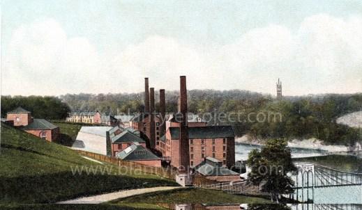 1890s Blantyre works 2 wm