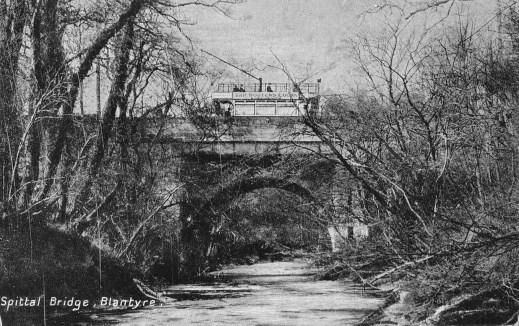 1910-spittal-bridge-blantyre-1