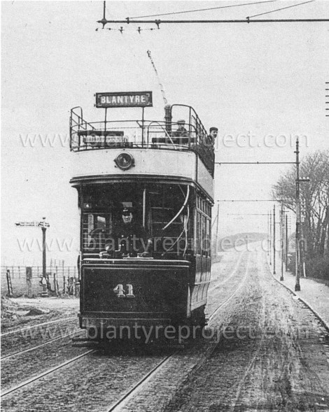 1920s Tram 3 wm