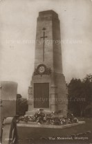 1922 Blantyre War Memorial