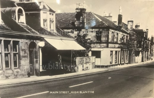 1940s Main street wm