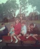 1969 Stonefield Public Park by Anne Brennan