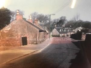 1970s Hunthill Road