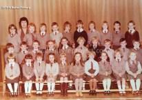 1979 St Blanes Primary School