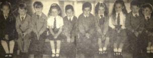 1991 St Blanes Primary School