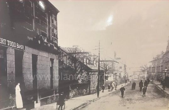 1910s main street hb wm