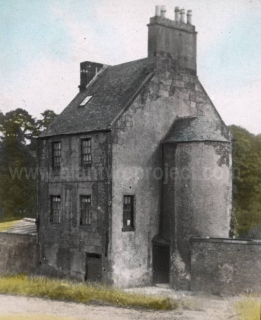 1940 Blantyre_Mill_Wages_Office wm