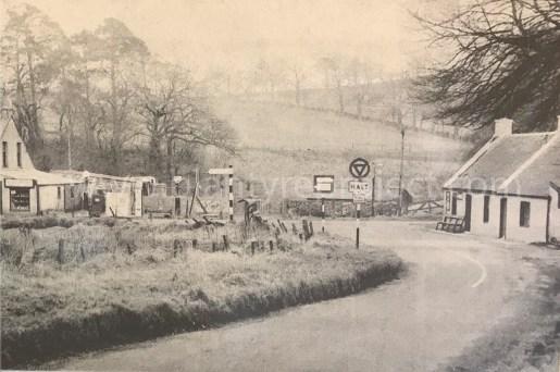 1960s Stoneymeadow Junction