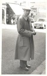 1960s Bob Brown of Hasties